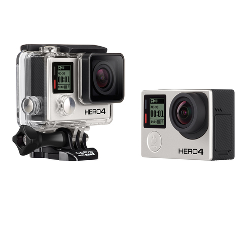 GoPro Official Website - Capture + share your world - GoPro ...