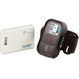 Kit combinado Wi-Fi BacPac™ + Wi-FiRemote