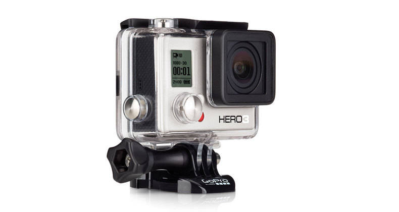 Gopro Hero 3 White Png  White shown  GoPro Hero3